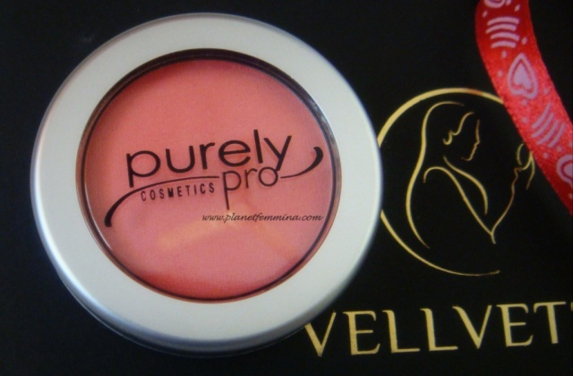 Purely Pro Blush - Lovely